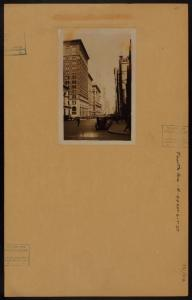 Manhattan: 4th Avenue - 21st Street