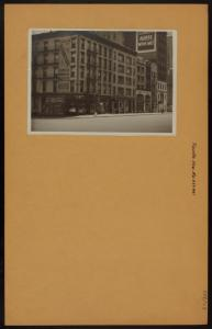 Manhattan: 4th Avenue - 31st Street