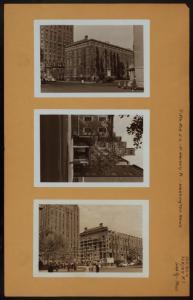 Manhattan: 5th Avenue - Waverly Place