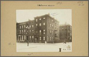 Manhattan: 5th Avenue - 9th Street (East)