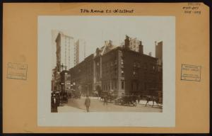 Manhattan: 5th Avenue - 32nd Street