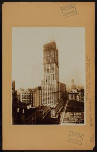 Manhattan: 5th Avenue - 33rd Street