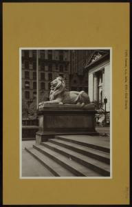 Manhattan: 5th Avenue - 40th Street