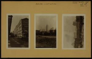 Manhattan: 6th Avenue - 50th Street (West)