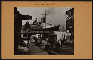 Manhattan: 12th Avenue - 48th Street