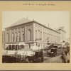 Manhattan: 14th Street (East) - Irving Place