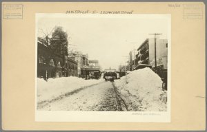 Manhattan: 14th Street - 6th Avenue