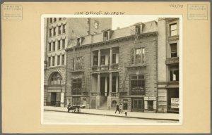 Manhattan: 14th Street (West) - 6th Avenue