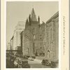 Manhattan: 16th Street (East) - Rutherford Place