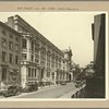 Manhattan: 16th Street - [Between 5th and 6th Avenues]