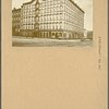 Manhattan: 17th Street (East) - 4th Avenue