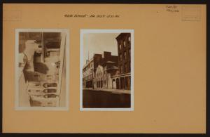 Manhattan: 40th Street (West) - 10th Avenue