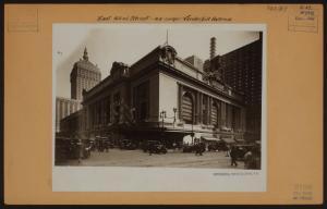 Manhattan: 42nd Street - Vanderbilt Avenue