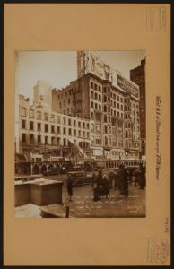 Manhattan: 42nd Street (West) - 5th Avenue