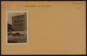 Manhattan: 42nd Street (West) - 9th Avenue