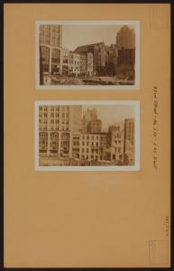 Manhattan: 43rd Street (East) - Lexington Avenue