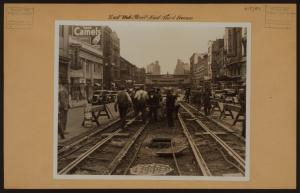 Manhattan: 86th Street (East) - 2nd Avenue