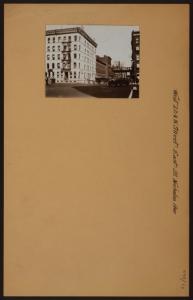 Manhattan: 124th Street (West) - St. Nicholas Avenue