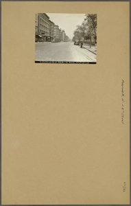 Manhattan: Avenue A - 8th Street (East)