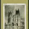 Manhattan: Amsterdam Avenue - Cathedral Parkway - 113th Street