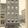 Manhattan: Barclay Street - West Broadway