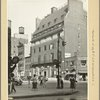 Manhattan: Barrow Street - 7th Avenue South