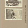 Manhattan: Battery Park - U.S. Barge Office - Ellis Island Building.