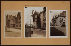 Manhattan: Bedford Street - Grove Street