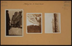 Manhattan: Bowery - Canal Street