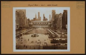 Manhattan: 6th Avenue - 41st Street
