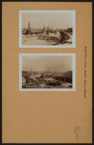 Manhattan: East River Drive - 122nd Street (East)