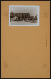 Manhattan: Exterior Street - 24th Street (East)