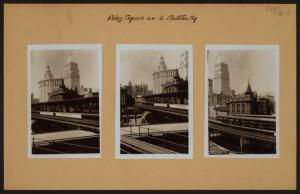 Manhattan: Foley Square - 58th Street