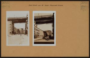 Manhattan: Front Street - Dover Street