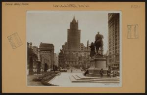 Manhattan: 5th Avenue - 59th Street
