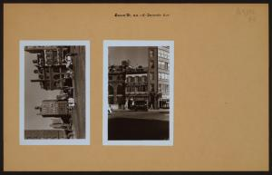Manhattan: Grove Street - 7th Avenue South