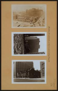 Manhattan: Hudson Street - King Street
