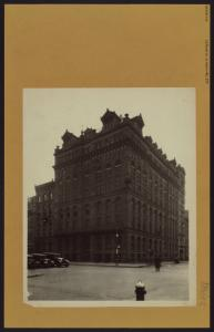 Manhattan: Lafayette Street - 5th Avenue