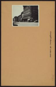 Manhattan: Lexington Avenue - 90th Street