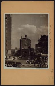 Manhattan: Seventh Avenue South - Grove Street