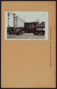 Manhattan: Sherman Avenue - Academy Street