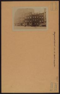 Manhattan: Stuyvesant Place - 9th Street (East)