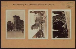 Manhattan: West Broadway - Greenwich Street