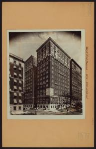 Manhattan: West End Avenue - 102nd Street (West)