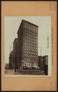 Manhattan: West End Avenue - 103rd Street (West)