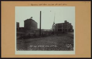 Queens: 51st Avenue - 11th Street