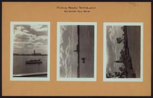 Queens: Flushing Meadow Park - New York World's Fair of 1939-40 - [Florida Building.]