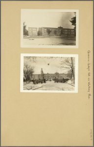 Queens: Judge Street - Whitney Avenue