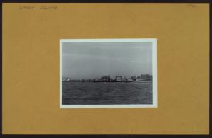 [Richmond:] Staten Island.
