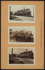 Richmond: Arthur Kill Road - Engert Street
